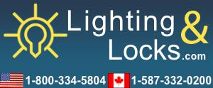 LightingandLocks Promo Codes