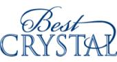 best crystal Promo Codes