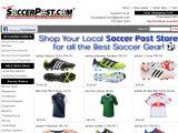 soccerpost Promo Codes