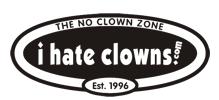 i hate clowns Promo Codes