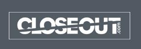CloseOut Promo Codes