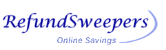 Refund Sweepers Promo Codes