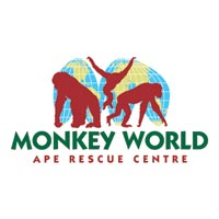 Monkey World Promo Codes