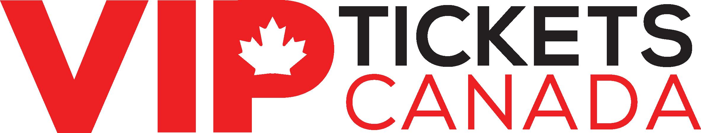 VIP Tickets Canada Promo Codes