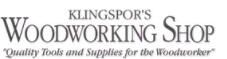 KLINGSPOR's Woodworking Shop Promo Codes