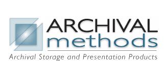 Archival Methods Promo Codes