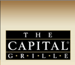 Capital Grille Promo Codes