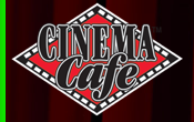 Cinema Cafe Promo Codes