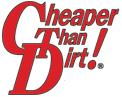 Cheaper Than Dirt Promo Codes