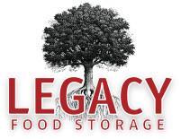 Legacy Food Storage Promo Codes