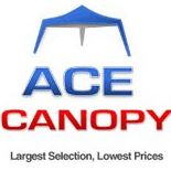 ACE Canopy Promo Codes
