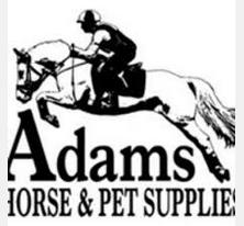 adams horse supply Promo Codes