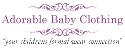Adorable Baby Clothing Promo Codes