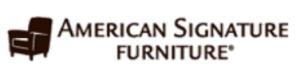 American Signature Furniture Promo Codes
