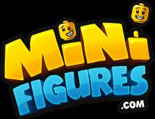 Mini figures Promo Codes