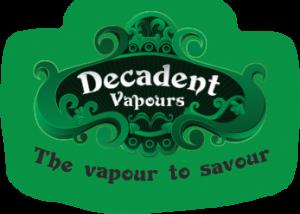 Decadent Vapours Promo Codes
