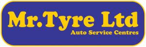 Mr Tyre Promo Codes