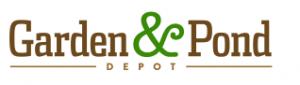 Garden & Pond Depot Promo Codes