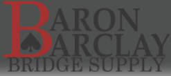 Baron Barclay Promo Codes