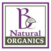 Be Natural Organics Promo Codes