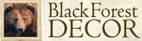 Black Forest Decor Promo Codes