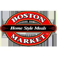 BostonMarket Promo Codes