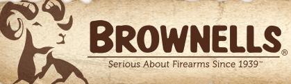 Brownells Promo Codes
