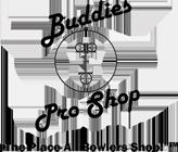 Buddies Pro Shop Promo Codes