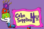 Cake Supplies 4 U Promo Codes