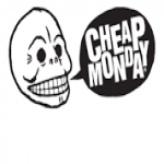 Cheap Monday promotions