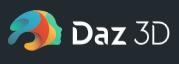 DAZ 3D Promo Codes