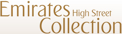 Emirates High Street Collection Promo Codes