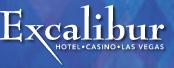 Excalibur Promo Codes