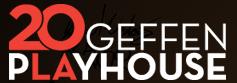 geffen playhouse Promo Codes