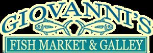 giovannisfishmarket.com Promo Codes