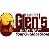 Glens Outdoors Promo Codes