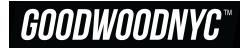 GoodWoodNYC Promo Codes