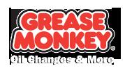 Grease Monkey Promo Codes