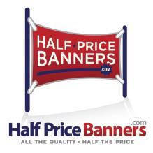 Halfpricebanners Promo Codes