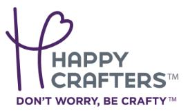 Happy Crafters Promo Codes