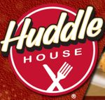 huddle house Promo Codes