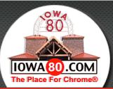 Iowa80.com Promo Codes