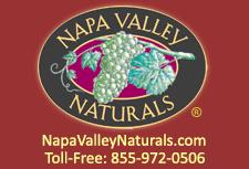 Napa Valley Naturals Promo Codes