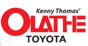 Olathe Toyota Promo Codes