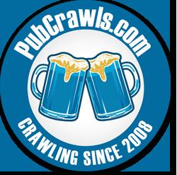 pub crawls Promo Codes