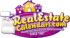 real estate calendars Promo Codes