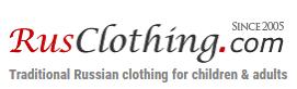 RusClothing Promo Codes