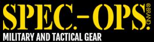 Spec. Ops Promo Codes