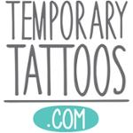 TemporaryTattoos.com Promo Codes