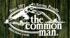 The Common Man Promo Codes